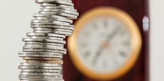 Pożyczki krótkoterminowe na podreperowanie budżetu