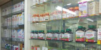serializacja leków