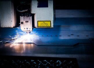 Plotery laserowe CO2 i ich zastosowanie