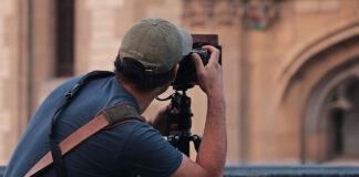 Profesjonalne baterie dla fotografów