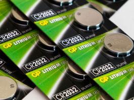 Baterie specjalistyczne do aparatów słuchowych